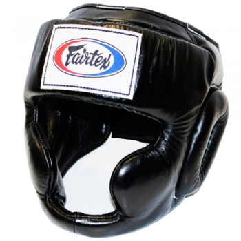 Boxing Headgear Fairtex HG3