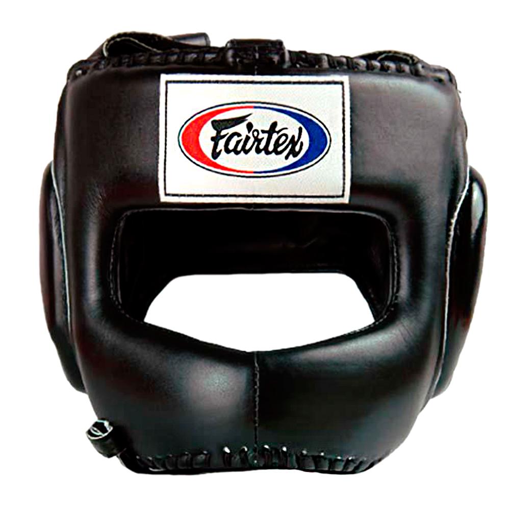 BOXING HEADGEAR FAIRTEX HG4 FULL FACE PROTECTOR