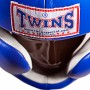 BOXING HEADGEAR TWINS HGL-3 BLUE