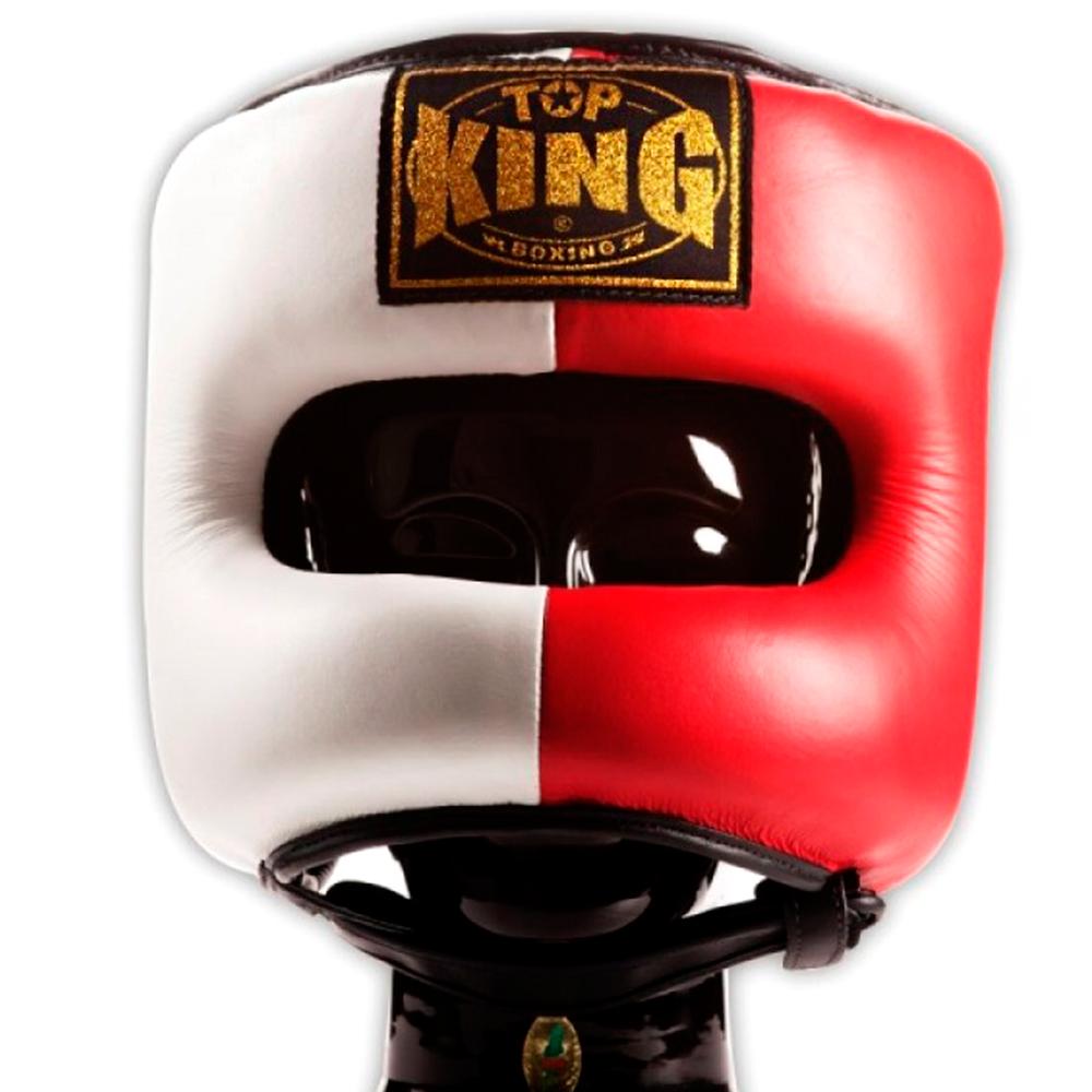 BOXING HEADGEAR TOP KING TKHGPT CC