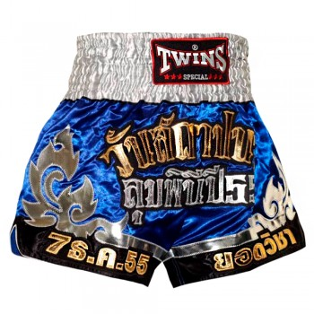 THAI SHORTS TWINS SPECIAL T-200