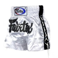 MUAY THAI BOXING SHORTS FAIRTEX BS-0604