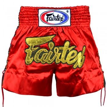 Thai Shorts Fairtex BS-0602