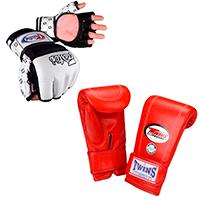 Heavy Bag Gloves/MMA Gloves