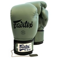 BOXING GLOVES FAIRTEX BGV11 F-DAY