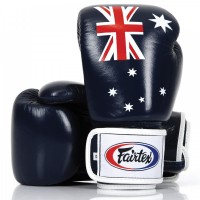 BOXING GLOVES FAIRTEX BGV1 АUSTRALIA FLAG