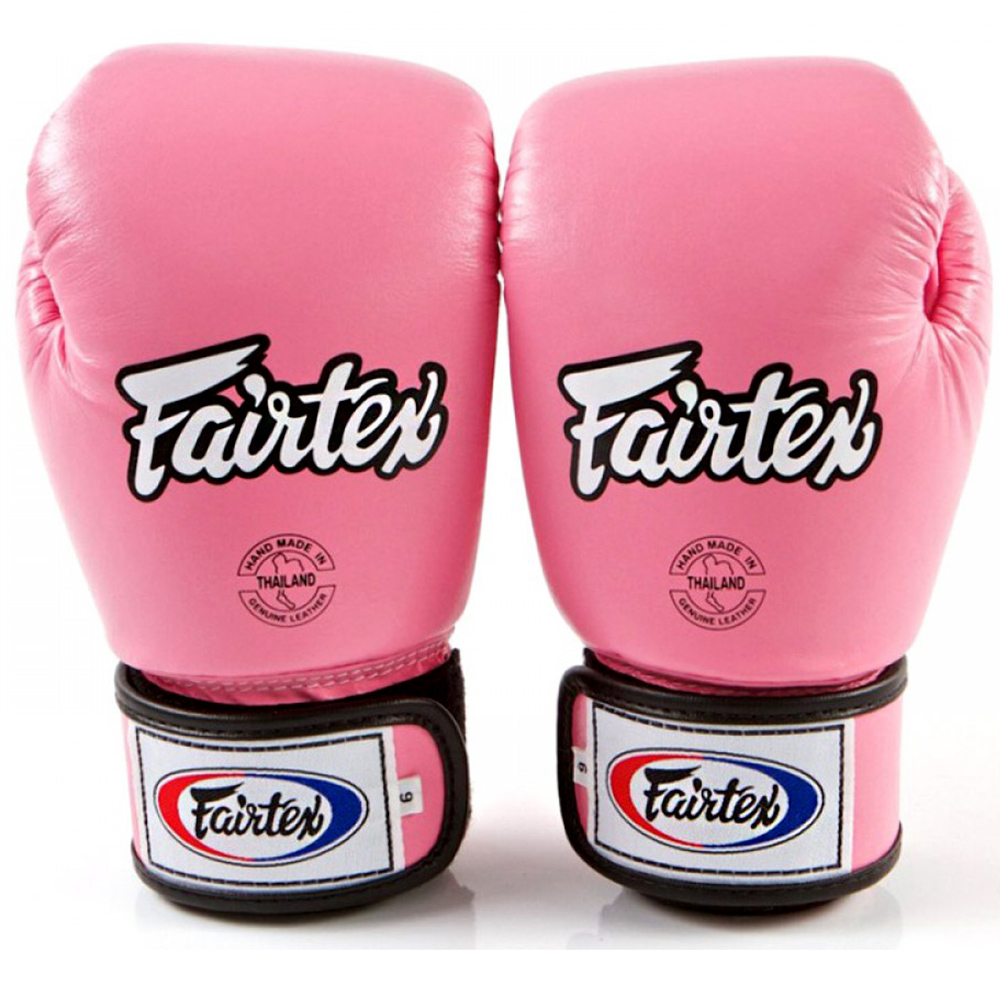 BOXING GLOVES FAIRTEX BGV1 PINK