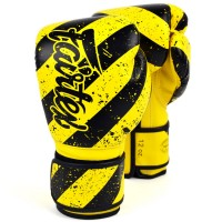 BOXING GlOVES FAIRTEX BGV14 GRUNGE ART MID 1980