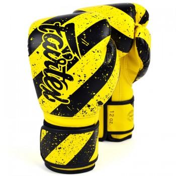 Boxing Gloves Fairtex BGV14 Grunge Art Mid 1980