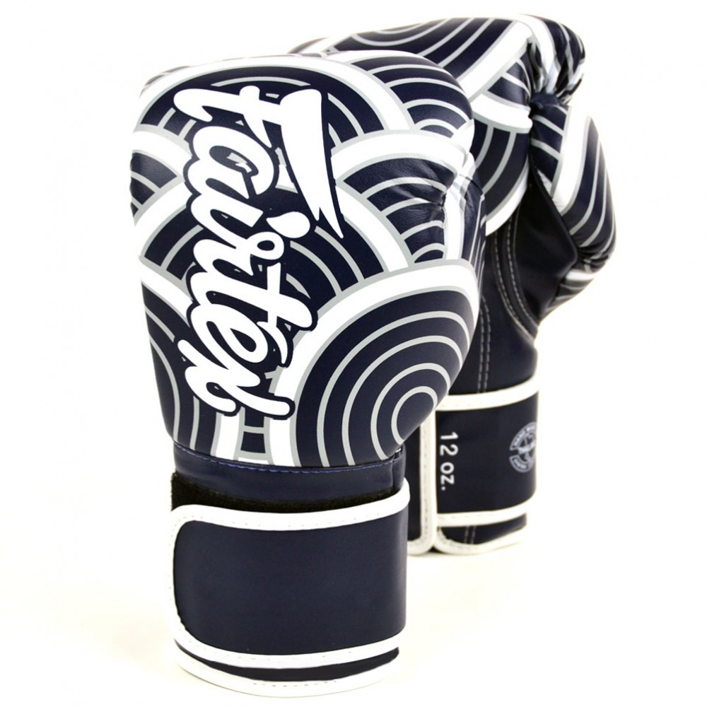 BOXING GLOVES FAIRTEX BGV14 JAPANESE ART